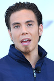 Apolo Anton Ohno Photo - Short Track Speedskater Apolo Anton Ohno attends the announcement of a new multi-year partnership between BMW Group  the United States Olympic Committee at BMW of Manhattan on July 26 2010 in New York City