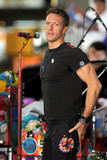 Chris Martin Photo - March 14 2016 New York CityColdplay performing in concert on NBC TODAY at Rockefeller Plaza on March 14 2016 in New York CityCredit Kristin CallahanACETel (646) 769 0430