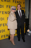Anne Slater Photo - The opening of the Fendi flagship store in New York City
