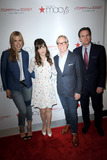 ALICE STEPHENSON Photo - April 14 2014 New York CityMary Alice Stephenson Tommy Hilfiger Zooey Deschanel and Jeffrey Gennette attending the To Tommy From Zooey Collection Launch Macys Herald Square on April 14 2014 in New York City