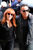 Jon Stewart Photo - August 6 2015 New York CityPatti Scialfa and Bruce Springsteen made an appearance on the Daily Show with Jon Stewart on August 6 2015 in New York City Credit Kristin CallahanACE Picturestel (212) 243 8787 or (646) 769 0430