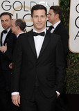 Andy Samberg Photo - January 10 2016 LAAndy Samberg arriving at the 73rd Annual Golden Globe Awards at The Beverly Hilton Hotel on January 10 2016 in Beverly Hills California By Line Peter WestACE PicturesACE Pictures Inctel 646 769 0430