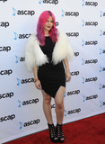 Allison Iraheta Photo - April 27 2016 LARecording artist Allison Iraheta arriving at the 33rd Annual ASCAP Pop Music Awards at the Dolby Theatre on April 27 2016 in Hollywood CaliforniaBy Line Peter WestACE PicturesACE Pictures Inctel 646 769 0430