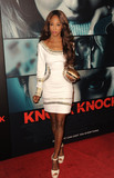 Trina McGee Photo - October 7 2015 LATrina McGee attends the premiere of  Knock Knock at the TCL Chinese Theatre on October 7 2015 in Hollywood CaliforniaBy Line Peter WestACE PicturesACE Pictures Inctel 646 769 0430
