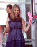 Savannah Guthrie Photo - August 26 2016 New York CitySavannah Guthrie on NBCs Today show at the Rockefeller Plaza on August 26 2016 in New York City By Line Serena XuACE PicturesACE Pictures IncTel 6467670430