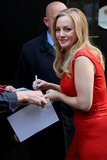 Wendi McLendon-Covey Photo - May 20 2014 New York CityActress Wendi McLendon-Covey made an appearance at Good Morning America on May 20 2014 in New York City