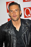 The Killers Photo - October 22 2012 LondonBrandon Flowers of The Killers at The Q Awards held at Grosvenor House on October 22 2012 in London