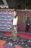 Avril Lavigne Photo - Singer Avril Lavigne arrives at the MTV Video Music Awards at Radio City Music Hall in New York City