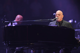 Billy Joel Photo - December 31 2016 Sunrise FLBilly Joel performs on New Years Eve at The BBT Center on December 31 2016 in Sunrise FloridaBy Line SolarACE PicturesACE Pictures IncTel 6467670430
