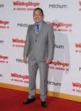Aaron Takahashi Photo - January 6 2015 LAAaron Takahashi arriving at The Wedding Ringer World Premiere at the TCL Chinese Theatre on January 6 2015 in Hollywood California By Line Peter WestACE PicturesACE Pictures Inctel 646 769 0430