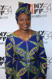 Angelique Kidjo Photo - September 30 2016 New York CityAngelique Kidjo attending the 54th New York Film Festival opening night gala presentation and the premiere of 13th at Alice Tully Hall at the Lincoln Center on September 30 2016 in New York CityBy Line Serena XuACE PicturesACE Pictures IncTel 6467670430