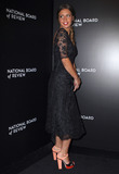 Adle Exarchopoulos Photo - January 7 2014 New York CityAdle Exarchopoulos arriving at the 2014 National Board Of Review Awards Gala at Cipriani 42nd Street on January 7 2014 in New York City