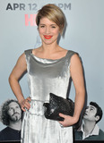 Alice Wetterlund Photo - April 2 2015 LAAlice Wetterlund arriving at the premiere of HBOs Silicon Valley 2nd Season at the El Capitan Theatre on April 2 2015 in Hollywood California By Line Peter WestACE PicturesACE Pictures Inctel 646 769 0430