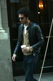 Fabrizio Moretti Photo - Musician Fabrizio Moretti seen in Manhattan on November 23 2009 in New York City