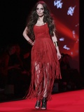 Alexa Ray Joel Photo - February 12 2015 New York CityAlexa Ray Joel walks the runway at the Go Red For Women Red Dress Collection 2015 presented by Macys fashion show during Mercedes-Benz Fashion Week Fall 2015 at The Theatre at Lincoln Center on February 12 2015 in New York CityBy Line Nancy RiveraACE PicturesACE Pictures Inctel 646 769 0430
