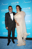Naeem Khan Photo - Naeem Khan and Ranjana Khan attend 2011 UNICEF Snowflake Ball at Cipriani 42nd Street on November 29 2011 in New York City