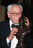 Peter O Toole Photo - Eli Wallach at the Players Clubs Pipe Night For Peter OToole Benefit in New York January 27 2002  2002 by Alecsey BoldeskulNY Photo Press  ONE-TIME REPRODUCTION RIGHTS