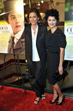 Audrey Tautou Photo - Director Anne Fontaine (L) and actress Audrey Tautou (R) at the premiere of the Sony Pictures movie Coco Before Chanel at the Silver Screen theatre in Los Angeles on September 9 2009