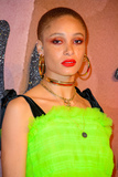 Adwoa Aboah Photo - December 5 2016 LondonAdwoa Aboah arriving at The Fashion Awards 2016 at the Royal Albert Hall on December 5 2016 in LondonBy Line FamousACE PicturesACE Pictures IncTel 6467670430