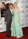 Stephen Dorff Photo - November 7 2012 Los Angeles CAStephen Dorff and Elle Fanning arriving at the Ginger And Rosa screening at AFI Fest 2012 at Graumans Chinese Theatre on November 7 2012 in Hollywood California