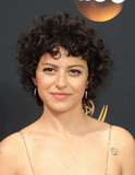 Alias Photo - September 18 2016 LAAlia Shawkat arriving at the 68th Annual Primetime Emmy Awards at the Microsoft Theater on September 18 2016 in Los Angeles CaliforniaBy Line Peter WestACE PicturesACE Pictures IncTel 6467670430