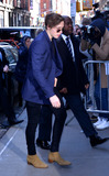 Brooklyn Beckham Photo - February 14 2016 New York CityBrooklyn Beckham arriving at Balthazar for lunch on February 14 2016 in New York CityBy Line Curtis MeansACE PicturesACE Pictures Inctel 646 769 0430