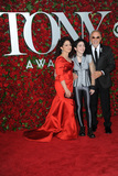 Emilio Estefan Photo - June 12 2016  New York CityGloria Estefan and Emilio Estefan attending the 70th Annual Tony Awards at The Beacon Theatre on June 12 2016 in New York CityCredit Kristin CallahanACE PicturesTel 646 769 0430