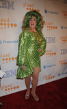 Hedda Lettuce Photo - Singercomedian Hedda Lettuce attends the 20th Annual GLAAD Media Award ceremony at Marriott Marquis on March 28 2009 in New York City