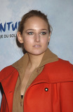 Leelee Sobieski Photo - Actress Leelee Sobieski arrives at the Cirque du Soleils Wintuk World Premiere at Madison Square Garden