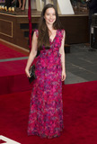 Anna Popplewell Photo - Anna Popplewell arriving the UK premiere of Anna Karenina at Odeon Leicester Square London 05092012 Picture by Alexandra Glen  Featureflash