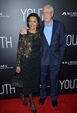 Michael Caine Photo - Actor Michael Caine  wife Shakira at the Los Angeles premiere of his movie Youth at the Directors Guild of America November 17 2015  Los Angeles CAPicture Paul Smith  Featureflash