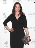 Andrea Mclean Photo - Andrea McLean arriving for the Daily Mail Inspirational Women of the Year Awards in support of Wellbeing of Women held at the Marriott Hotel London 12112012 Picture by Alexandra Glen  Featureflash