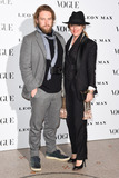 Anya Hindmarch Photo - Greg Williams  Anya Hindmarch at the Vogue 100 A Century of Style exhibition opening at the National Portrait Gallery LondonFebruary 9 2016  London UKPicture Steve Vas  Featureflash