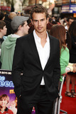 Theo James Photo - Theo James arriving for The Inbetweeners The Movie film premiere at the Vue Leicester Square London 16082011 Picture by Steve Vas  Featureflash