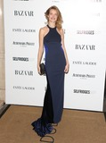 Natalie Vodianova Photo - Natalie Vodianova arriving for the Harpers Bazaar Women of the Year Awards 2013 Claridges Hotel London 05112013 Picture by Alexandra Glen  Featureflash
