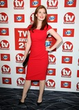 Amy Nuttall Photo - Amy Nuttall arriving for the 2011 TVChoice Awards at The Savoy London 13092011 Picture by Alexandra Glen  Featureflash