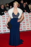 Hannah Waddington Photo - Hannah Waddington arriving for the 2015 National Television Awards (NTAs) at the O2 London 21012015 Picture by Dave Norton  Featureflash