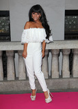 Chelsee Healey Photo - Chelsee Healey arriving at the Inspiration Awards For Women 2013 at the Cadogan Hall London 02102013 Picture by Alexandra Glen  Featureflash