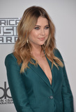 Ashley Benson Photo - Ashley Benson at the 2015 American Music Awards at the Microsoft Theatre LA LiveNovember 22 2015  Los Angeles CAPicture Paul Smith  Featureflash
