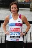 Amanda Mealing Photo - Amanda Mealing at the photocall for celebrities running the London marathon 2012 Tower Bridge London 21042012 Picture by Steve Vas  Featureflash