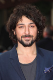 Alex Zane Photo - Alex Zane arriving for The Inbetweeners 2 World Premiere at Vue West End London 05082014 Picture by Alexandra Glen  Featureflash