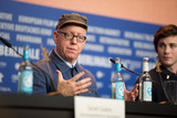 James Schamus Photo - Director James Schamus at the press conference for his movie Indignation at the 2016 Berlin Film FestivalFebruary 14 2016  Picture Kristina Afanasyeva  Featureflash