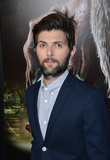 Adam Scott Photo - Actor Adam Scott at the Los Angeles premiere of his movie Krampus at the Arclight Theatre HollywoodNovember 30 2015  Los Angeles CAPicture Paul Smith  Featureflash