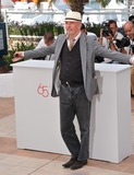 Jacques Audiard Photo - Director Jacques Audiard at photocall for his new movie Rust  Bone in competition at the 65th Festival de CannesMay 17 2012  Cannes FrancePicture Paul Smith  Featureflash