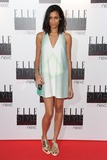 Aluna Francis Photo - Aluna Francis arriving at the 2013 Elle Style Awards at The Savoy London 11022013 Picture by Steve Vas  Featureflash