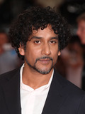 Naveen Andrews Photo - Naveen Andrews arriving for the Diana World Premiere Odeon Leicester Square London 05092013 Picture by Alexandra Glen  Featureflash