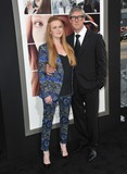 Alan Ruck Photo - Mireille Enos  husband Alan Ruck at the world premiere of her movie If I Stay at the TCL Chinese Theatre HollywoodAugust 20 2014  Los Angeles CAPicture Paul Smith  Featureflash