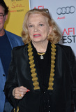 Gena Rowlands Photo - Actress Gena Rowlands at the AFI Festival premiere of By the Sea at the TCL Chinese Theatre HollywoodNovember 5 2015  Los Angeles CAPicture Paul Smith  Featureflash