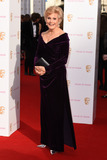 Angela Rippon Photo - Angela Ripponarrives for the 2015 BAFTA TV Awards at the Theatre Royal Drury Lane London 10052015 Picture by Steve Vas  Featureflash