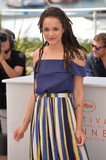 Sasha Lane Photo - Actress Sasha Lane  at the 69th Festival de CannesMay 15 2016  Cannes FrancePicture Paul Smith  Featureflash
